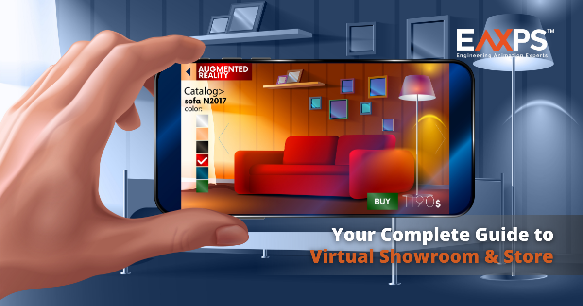 Complete Guide to Virtual Showroom